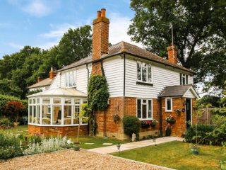 Property sold Graham John Estate Agents demonstrates curb appeal
